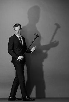 Michael Shannon + big-arse hammer = Run. Run you fools!!