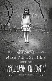 Mrs Peregrine's Home for Peculiar Children