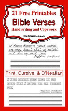 Free-Bible-Verse-Handwriting