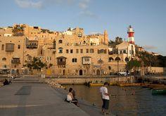 The Best of Tel Aviv - I recently spent a week exploring Tel Aviv and was blown away by the creative energy, global tech scene, cool hotels, and burgeoning restaurant scene. israel tel, visit israel, israel travel, travel guid, tel avivyafo, yaffo israel, place