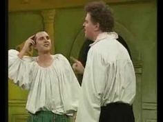 The Reduced Shakespeare Company: Hilarious retelling of Othello