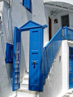 Mykenos, Greece