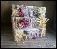 Lughnasadh Handmade Soap | FuturePrimitive Soap Co.