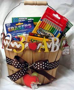 New Teacher  Gift idea