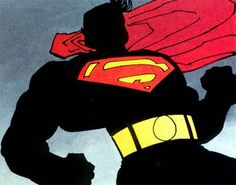 Superman by Frank Miller