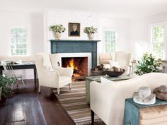 Modern Country Style On Pinterest English Country Decor English