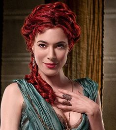 jaime murray wonder woman - photo #42