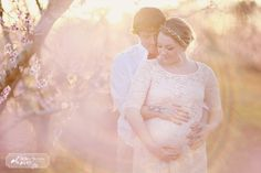 vintage maternity photos by simplybloom
