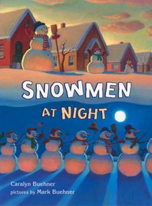 Free SNOWMEN theme picture books to read online with related activities.