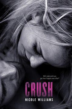 Crush – Nicole Williams