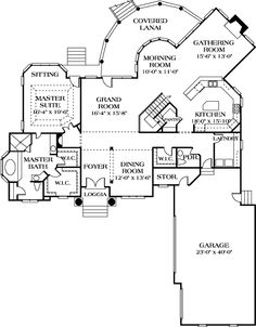 Sims On Pinterest House Plans Floor Plans And The Sims