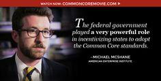 #Common Core Movie: Building the Machine   HSLDA