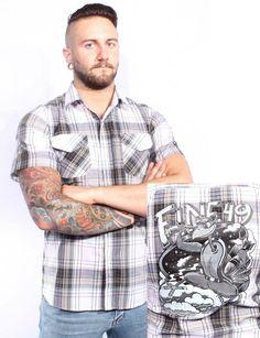 menstuff on pinterest rockabilly retro tattoos and punk rock. Black Bedroom Furniture Sets. Home Design Ideas
