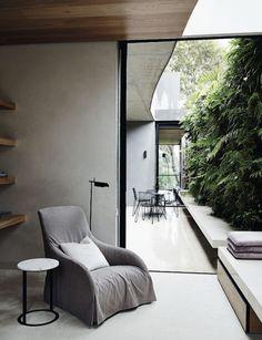 A zen Melbourne home