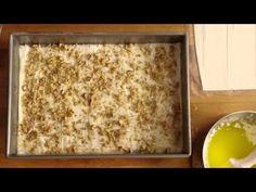 How to Make Baklava