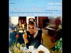 Breakfast at Tiffanys (Original Soundtrack) - 1961 - Henry Mancini & His Orchestra [Full Album]