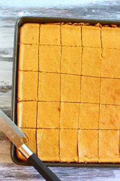 What's sweeter than pumpkin pie? Pumpkin Cheesecake Bites! #recipe #noms