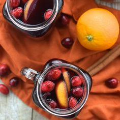 ... cream Orange wedge, to garnish   Happy Hour!!   Pinterest   Orange