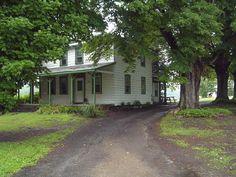 Sleeping Leaf Farm Lodge