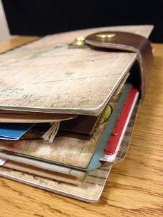 smash book journal