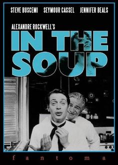 In the Soup (1992)