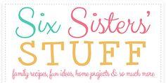 50 Delicious Freezer Meals | Six Sisters' Stuff