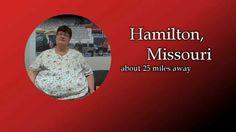 Lynette from Hamilto