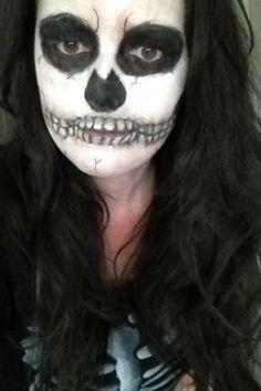 My Makeup On Pinterest