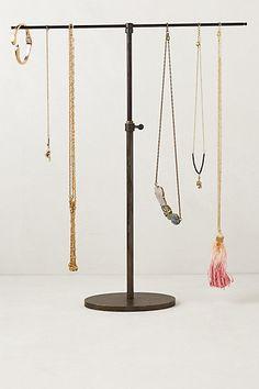 beeline jewelry stand :: anthropologie