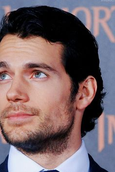 Henry Cavill during the Immortals Premiere at the Nokia Theater in Los Angeles, 07th, November 2011.