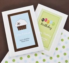 Wild flower seed packets with cute birthday themed stickers on the front. Great party favor! #seed #eco #green $1.38