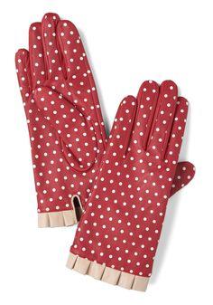 Handshake It Up Gloves