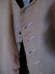 . earli gentleman, earli american, earli gentlemen, earli cloth