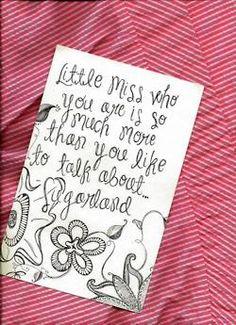 Little Miss--Sugarland