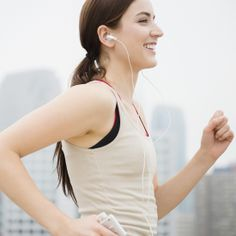 Pump-Up Playlist: Run 5 Miles in 50 Minutes