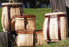 Pack Baskets  shawandtenney.com