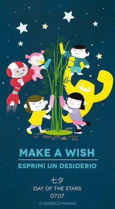 tanabata matsuri - festival das estrelas