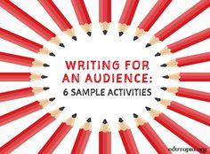 write task, meaning write, grade level
