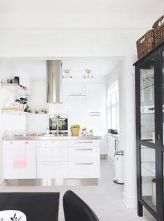Open space- Kitchen