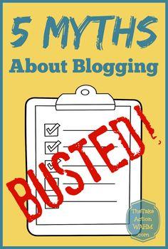 blogger blog, kelli cannon, blog motiv