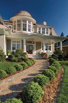 house #exterior