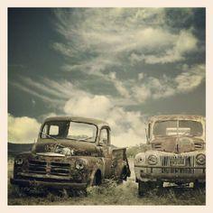 vintage #cars