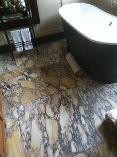 marble, Steven Gambrel