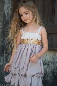 Esme dress by Luna Luna.