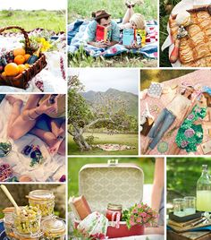 Mood Board Monday: Picnicking (http://blog.hgtv.com/design/2013/05/13/mood-board-monday-picnicking/?soc=pinterest)