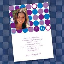 graduation party invitations for high school grads at their finest