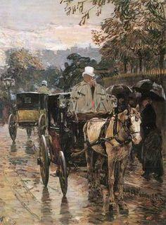 Frederick Childe Hassam