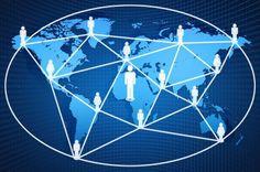 Illinois Social Media Law: Social Media Around the World
