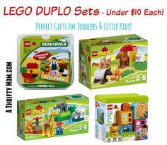 LEGO DUPLO Building