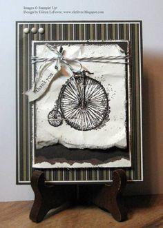 Feeling Sentimental SAB by Eileen LeFevre - Cards and Paper Crafts at Splitcoaststampers